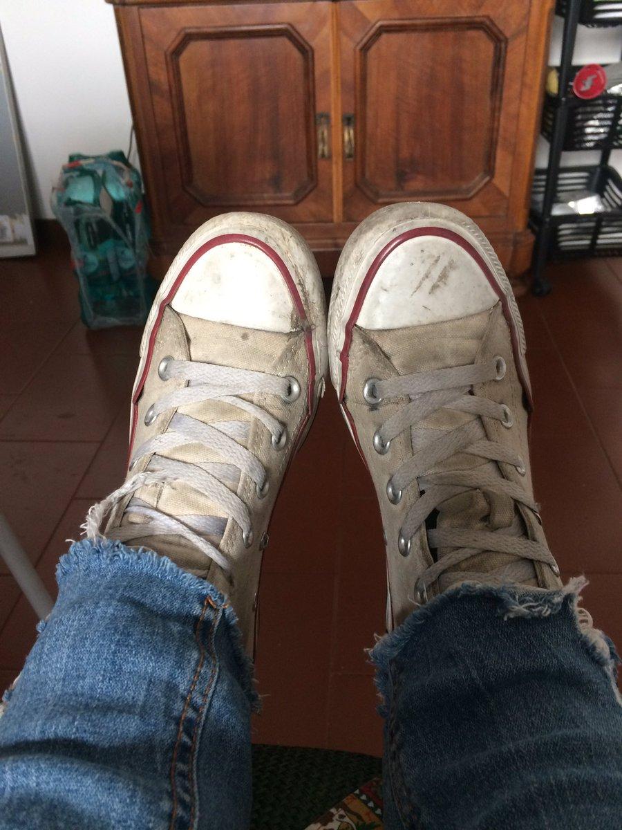 hashtag scarpe converse