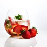 多彩な苺スイーツが食べ放題、インターコンチネンタルホテル大阪の「ベリー!ストロベリー」 fashio…