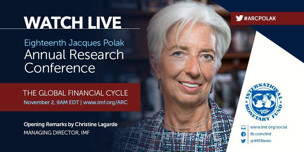 IMF on Twitter: