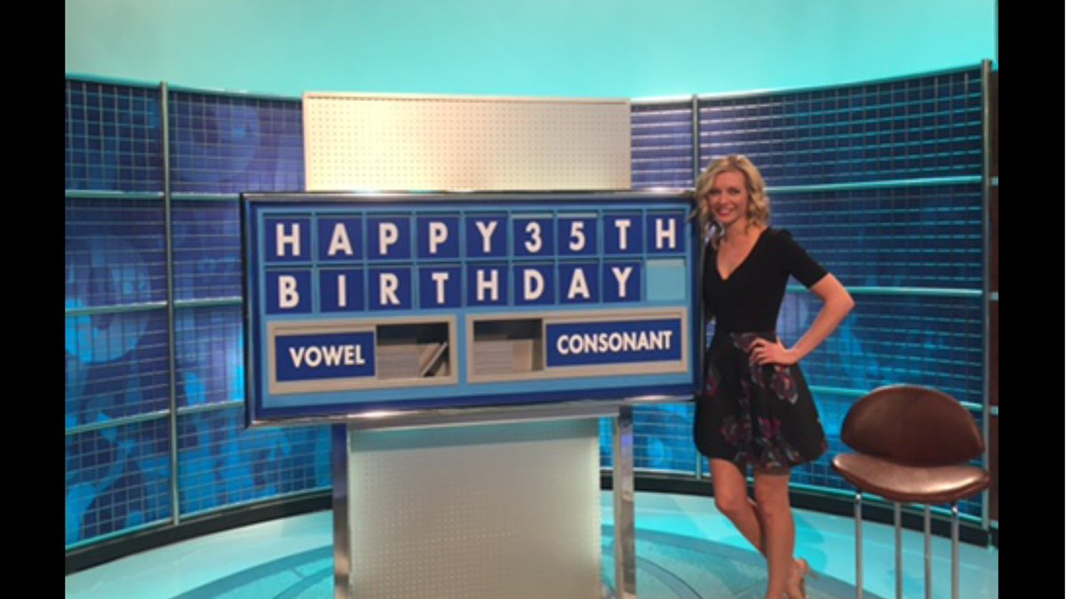 Image result for rachel riley happy birthday