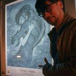 東京国際映画祭で「シェイプ・オブ・ウォーター」を観る。これぞデル・トロ作品!素晴らしい!映画の中で描…