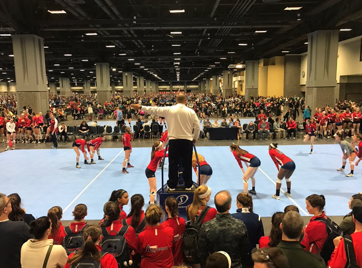 capitol hill volleyball 2020