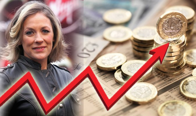 Sarah Beeny Latest News Breaking Headlines And Top