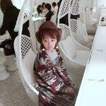 1人揺りかごに座らされた🤤 pic.twitter.com/WeZspPbso7