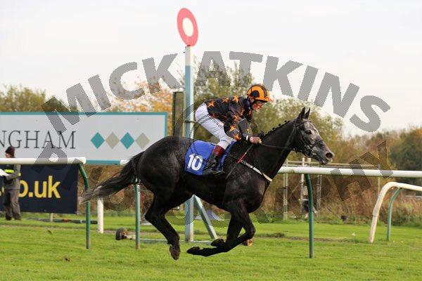 Richard Fahey Racehorse Trainer