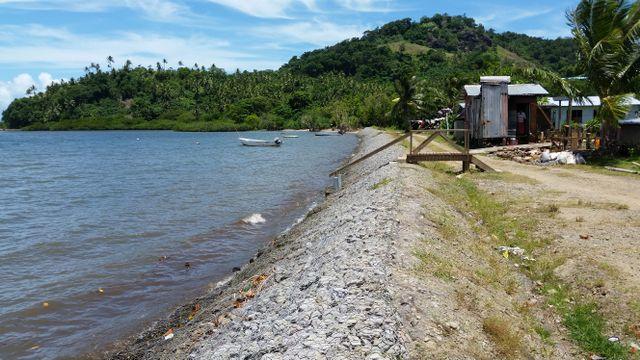 « Si on perd nos îles, on ira où ? » Fidji : le défi climatique https://t.co/zTYK9pWpD5 #reportage @sandydau