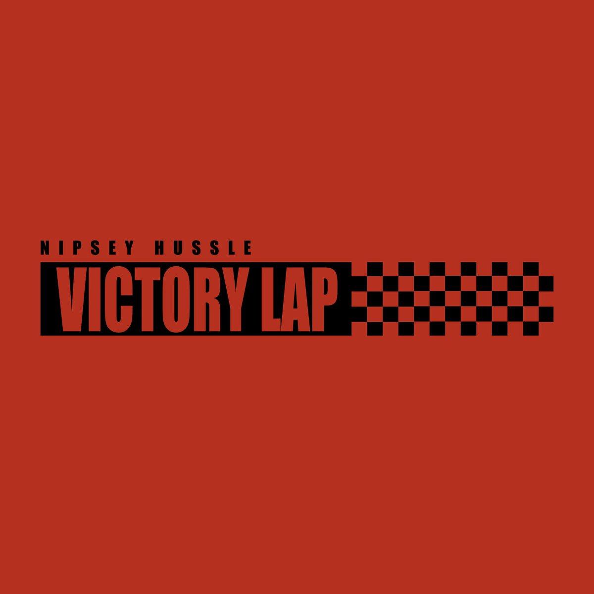 Thelemonlor Nipsey Hussles Victory Lap - BerkshireRegion
