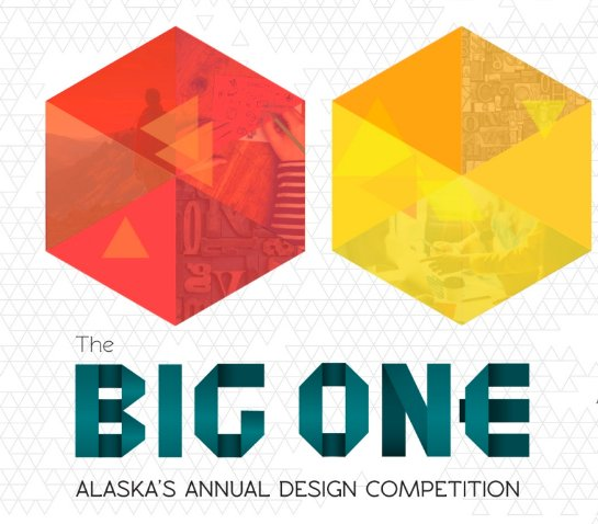 I&#39;m judging @AIGAalaska The Big One competition today: delighted to see such inspiring design coming out of the region #AIGAdesign <br>http://pic.twitter.com/RiMDd9SQB1
