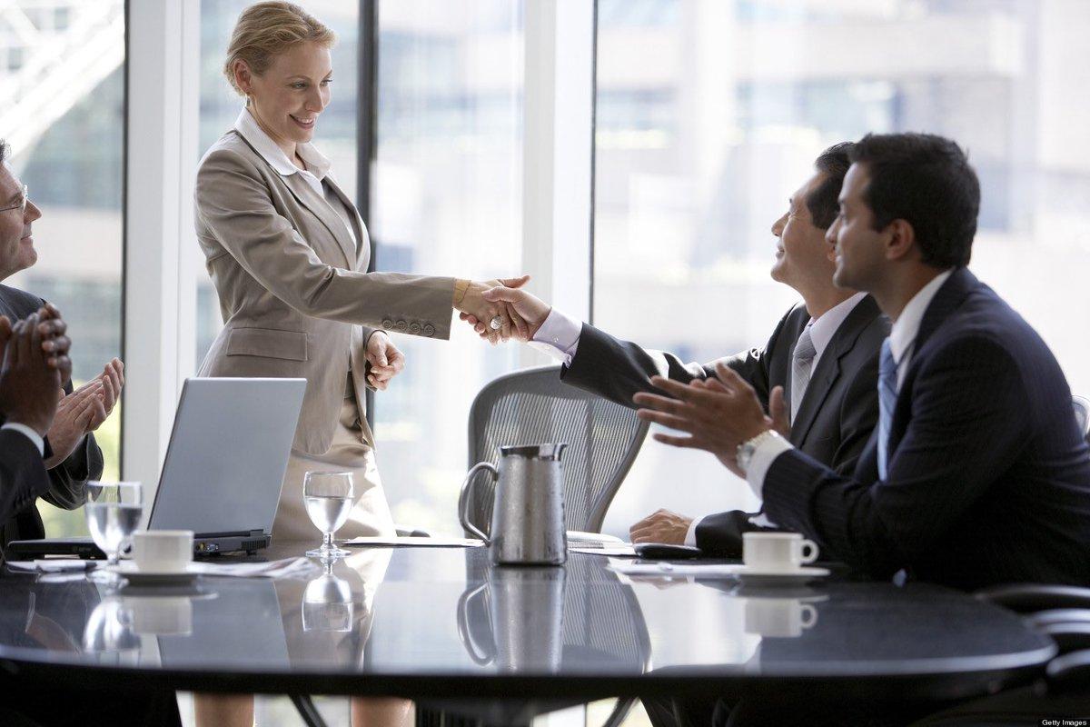 Хорошие отношения с начальством