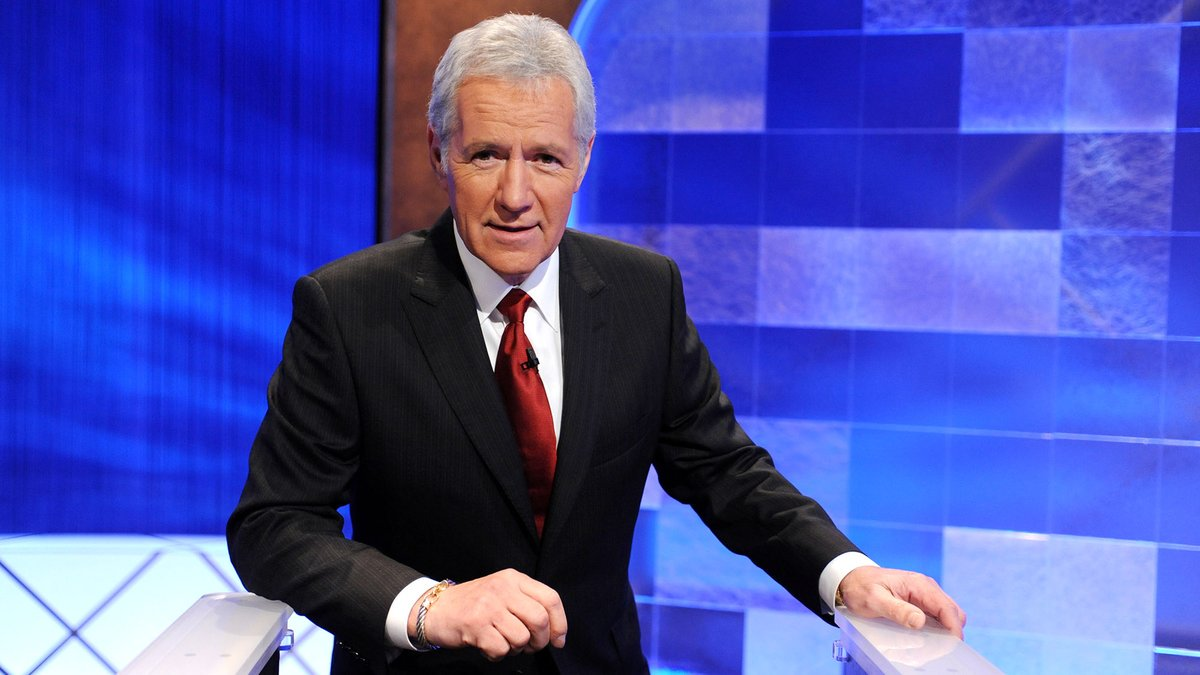 'Jeopardy!' Changed Its Opening To A Section Where Trebek Asks Contestants If They've Ever Cheated On Their Spouses clckhl.co/Jv4vOXO
