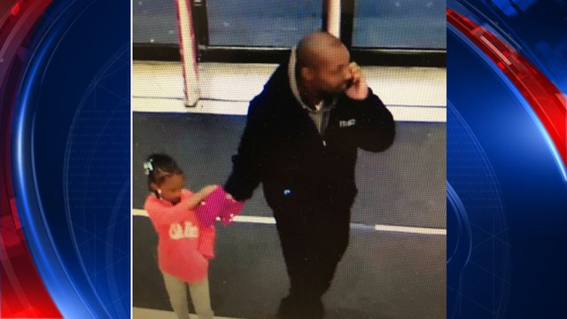 Child yelled 'stranger danger' because she didn't like the hat her dad bought for her: police https://t.co/js3IucneAo