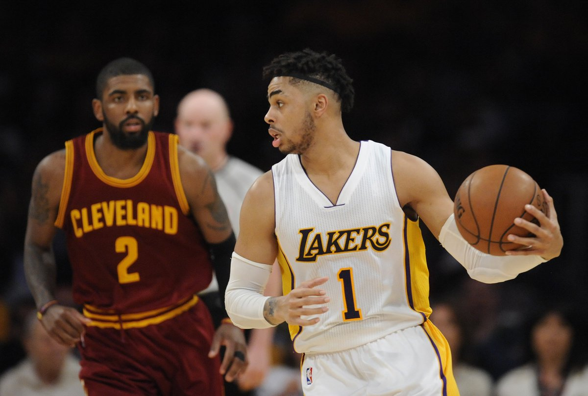 Watch #Portland Trail Blazers vs. Los Angeles Lakers Live Stream