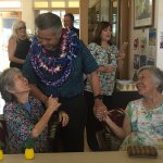Hawaii ranks #3 in the US when it comes to states that are best at serving their older pop. #kupuna #BestStates https://t.co/AQaoX6UqXv