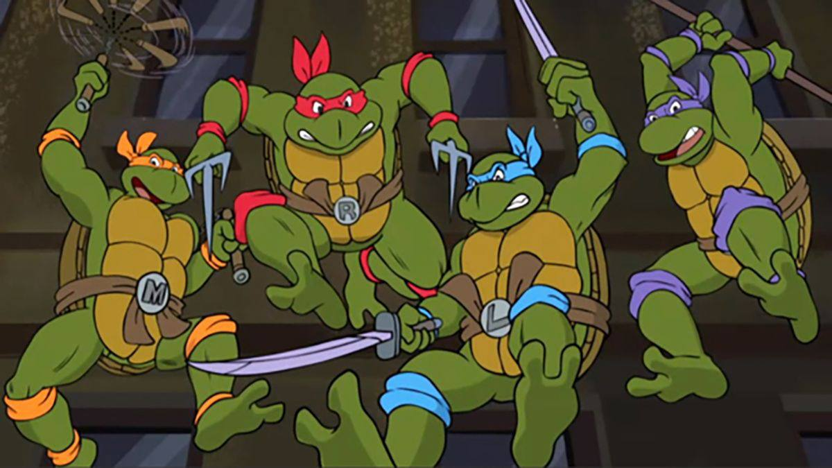 Culture Shock: Everything You Need To Know About The Teenage Mutant Ninja Turtles clckhl.co/NX1FNxH