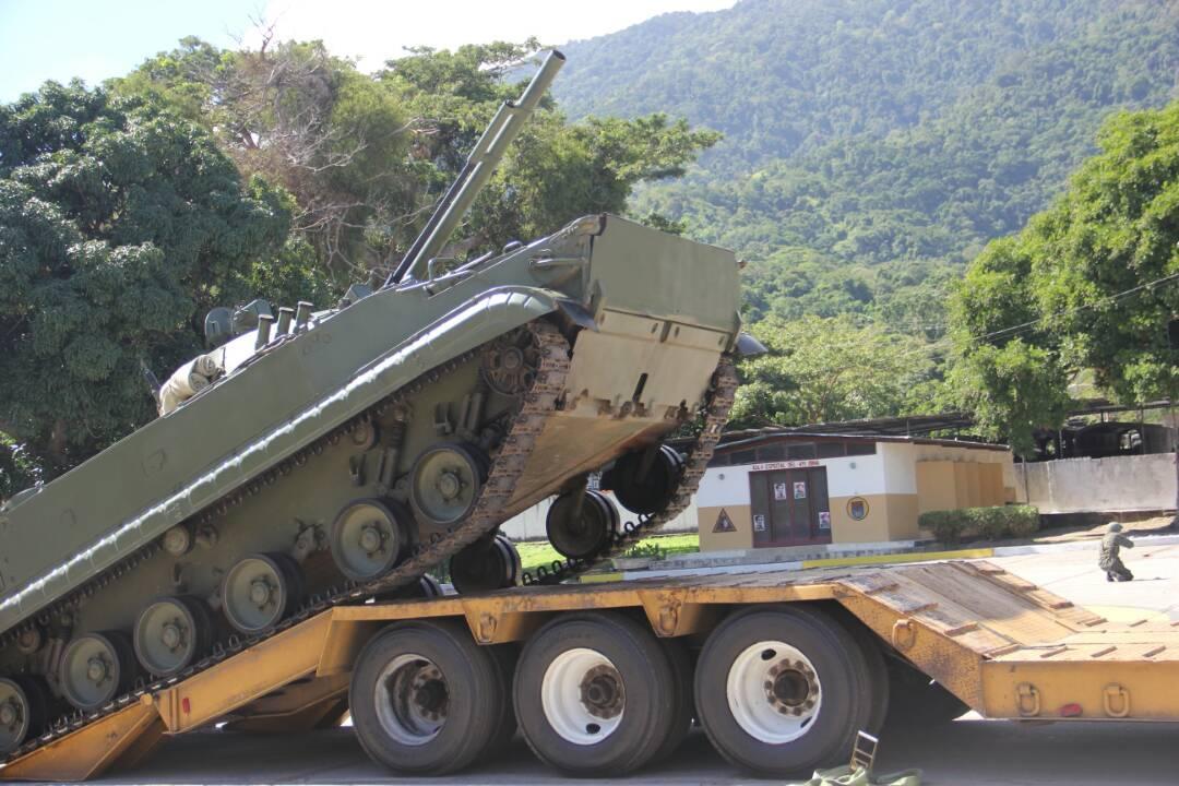BMP-3 Vehículo militar de Infantería - Página 3 DNpvCRJW0AEfIJS