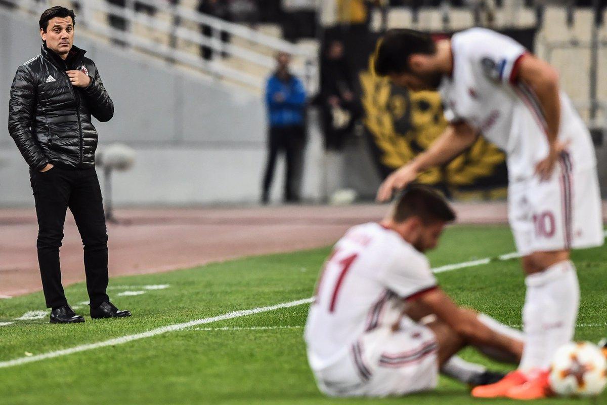 ЛЕ. Позор Локомотива в домашней игре с Шерифом, Милан снова не переиграл АЕК - изображение 4