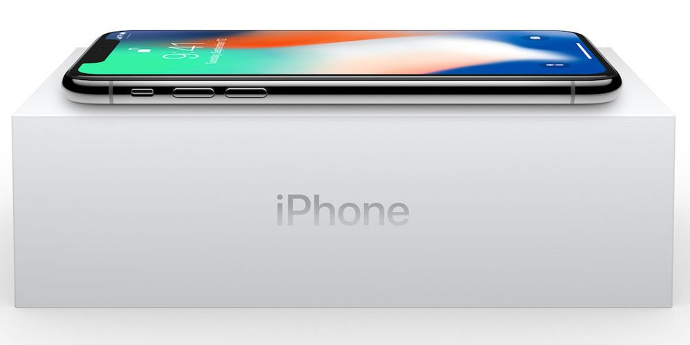 Thieves steal $370K worth of iPhone X units right off a UPS truck at San Francisco Apple Store https://t.co/DsstTNkjZU
