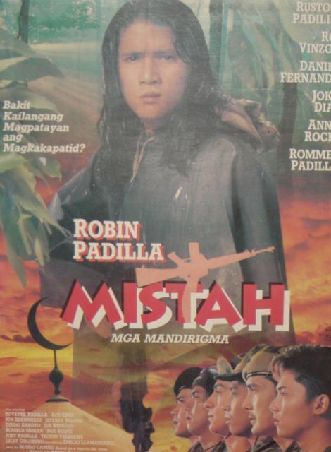 Mistah