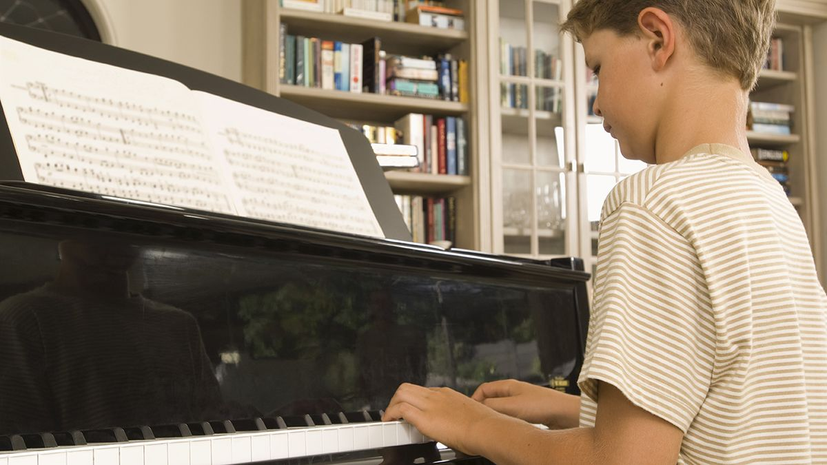 5 Child Prodigies And The Activity They Actually Enjoy Doing clckhl.co/xxJvIU2