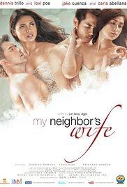 My Neighbor's Wife