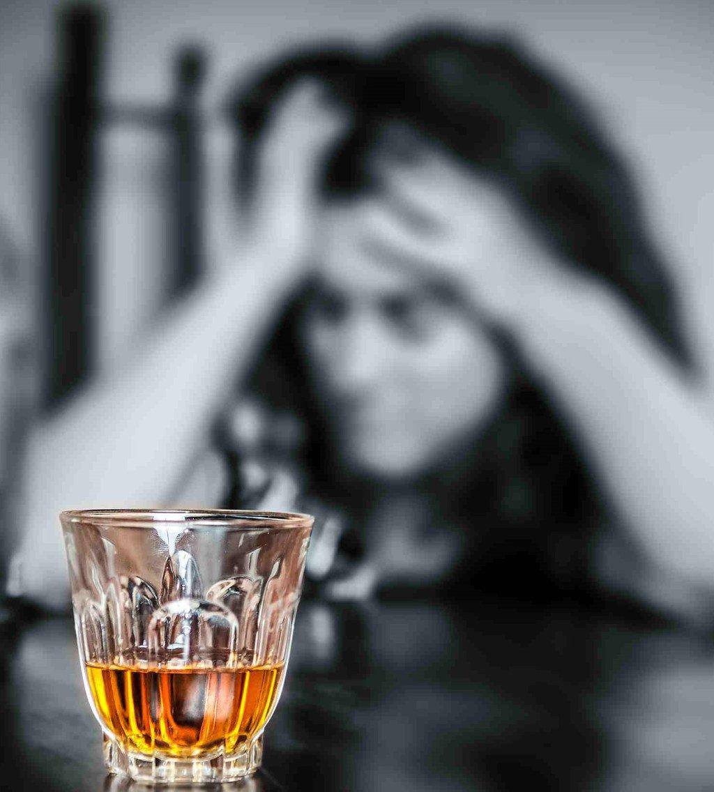 alcohol addiction disease