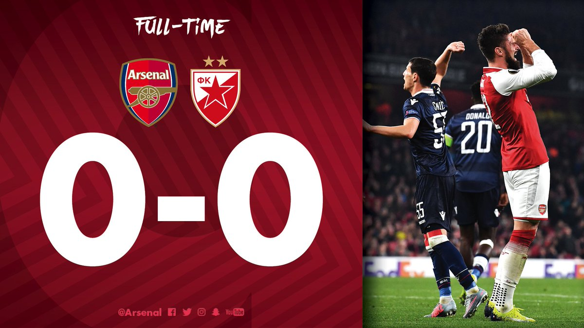ArsenalVSRedStar