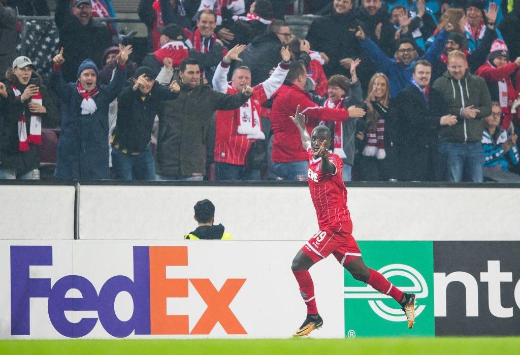 FC Koln vs BATE Borisov Highlights