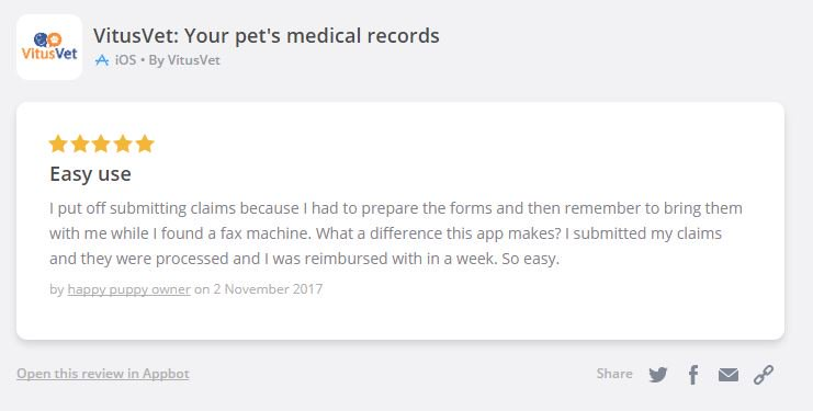 Nationwide Pet On Twitter Submitting Claims Is Easy Like A Sunday