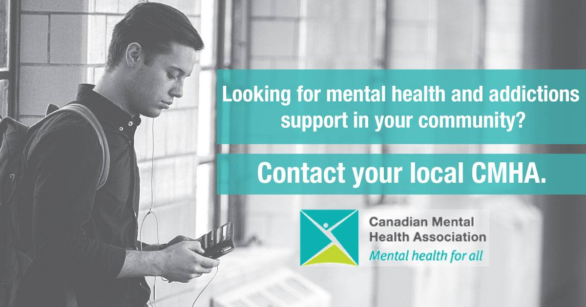 Community #MentalHealth resources available for post-secondary students #CampusMH ow.ly/TslL30gjRWj