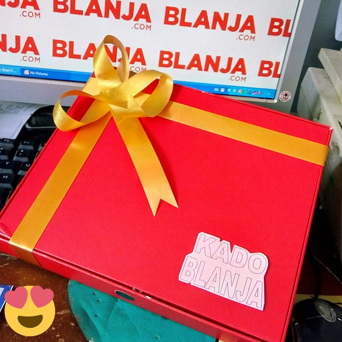 Kadotemanblanja Hashtag On Twitter Special Hampers For Blanja Azril Alhabsyi