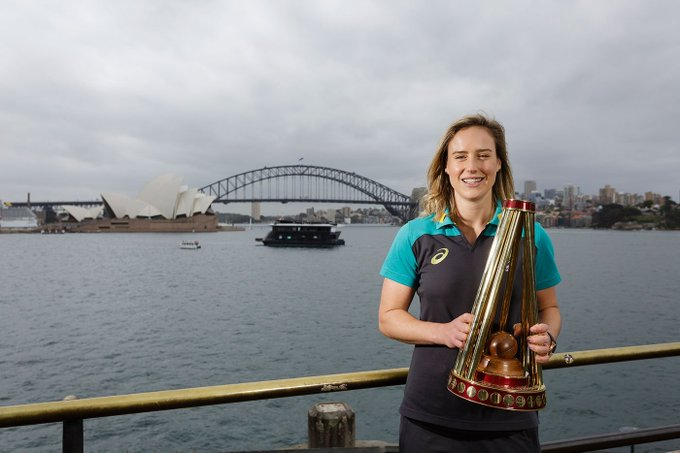 Happy birthday to one of the  biggest superstars the women\s game has produced: Ellyse Perry!