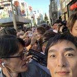やばし!新宿!#ユーチューバー草彅 #ホンネテレビ pic.twitter.com/E9P0ToNj…