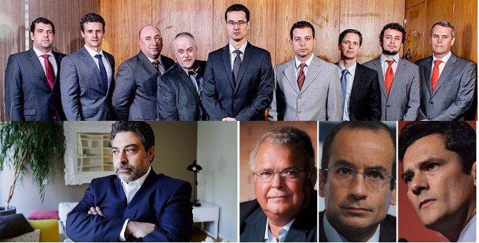 Tacla Durán diz que procuradores da Lava Jato ameaçaram sua família para forçar delação https://t.co/exEoQtVOh7