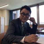三谷氏。考え中!#ユーチューバー草彅 #ホンネテレビ pic.twitter.com/s30Y4EX…