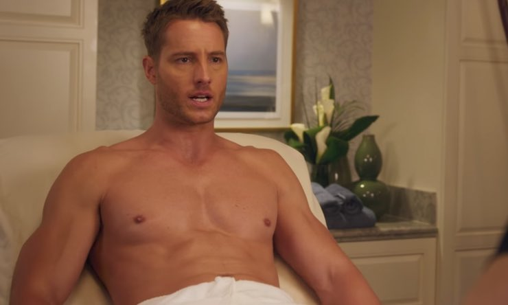 johnny weir on twitter also justinhartley as a stripping santa clausromantic fool in bad moms christmas lit it up so majorlywax - Christmas Pictures With Santa 2
