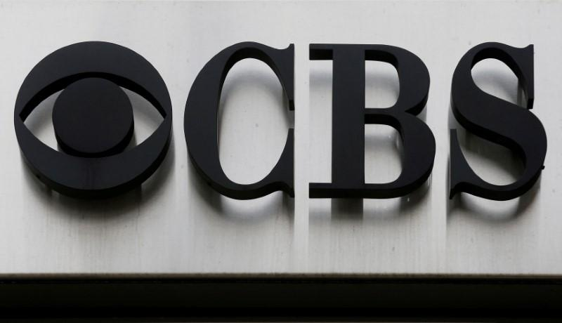 CBS Corp reports lower revenues, sending shares down reut.rs/2zbdWRg
