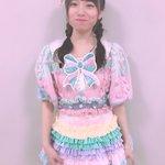 @AKB48K5 この写真最高にかわいいけど、さと自分では載せなさそうだからここに載せる😂何この表情…