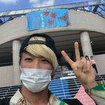 奈良大学にイン!学園祭って楽しいなあー! pic.twitter.com/aY04ou6UzT