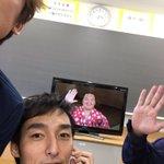 白鵬関ありがとうございました!#ユーチューバー草彅#ホンネテレビ pic.twitter.com/n…