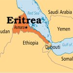 State of Eritrea, Horn of Africa, Northeast Africa