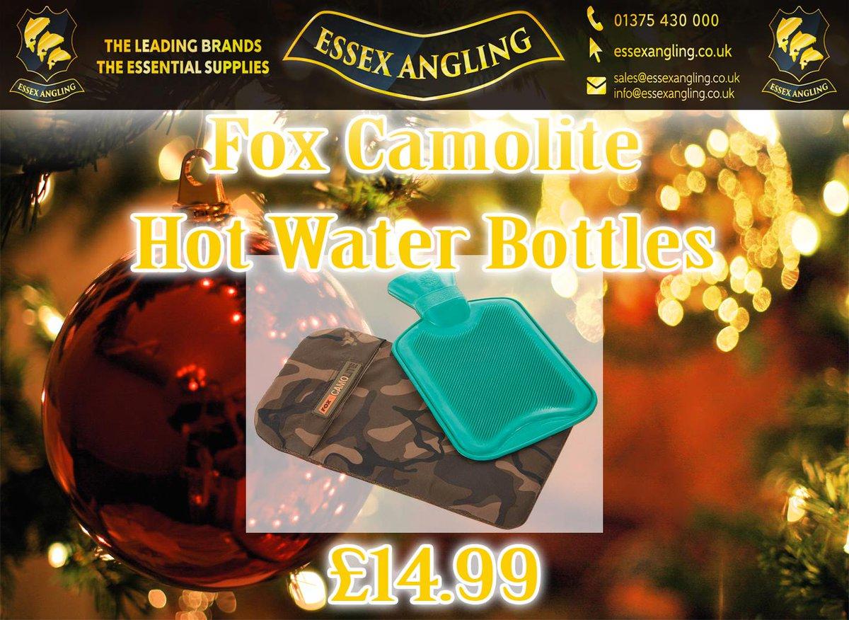 Fox CAMOLITE Hot Water Bottle