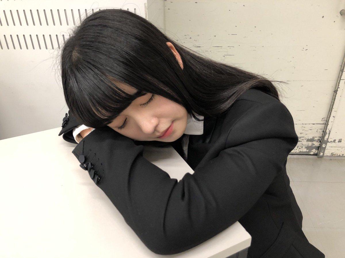 今日もMステの裏側こっそり見せちゃいます!   #欅坂46 #長濱ねるねる 😃  #ウラステ