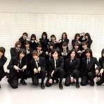 このあと20時より、欅坂46がテレビ朝日系「ミュージックステーション」に生出演Ⓜ️「風に吹かれても」…