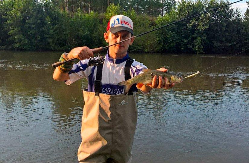 Отзывы о рыбной ловле