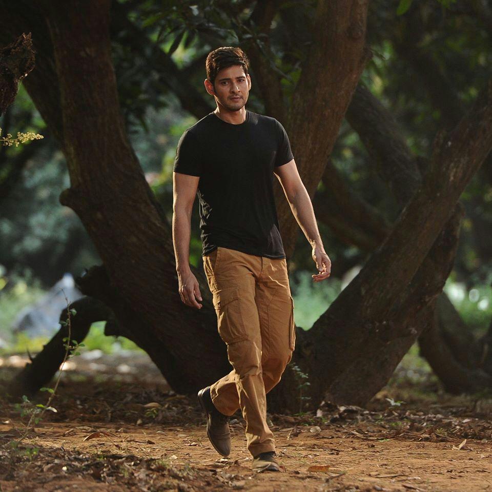 Mahesh Babu chooses a Surprise Director
