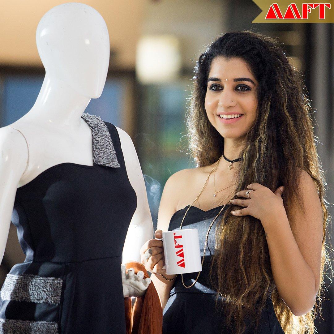 Aaft School Of Fashion And Design Delhi School Style