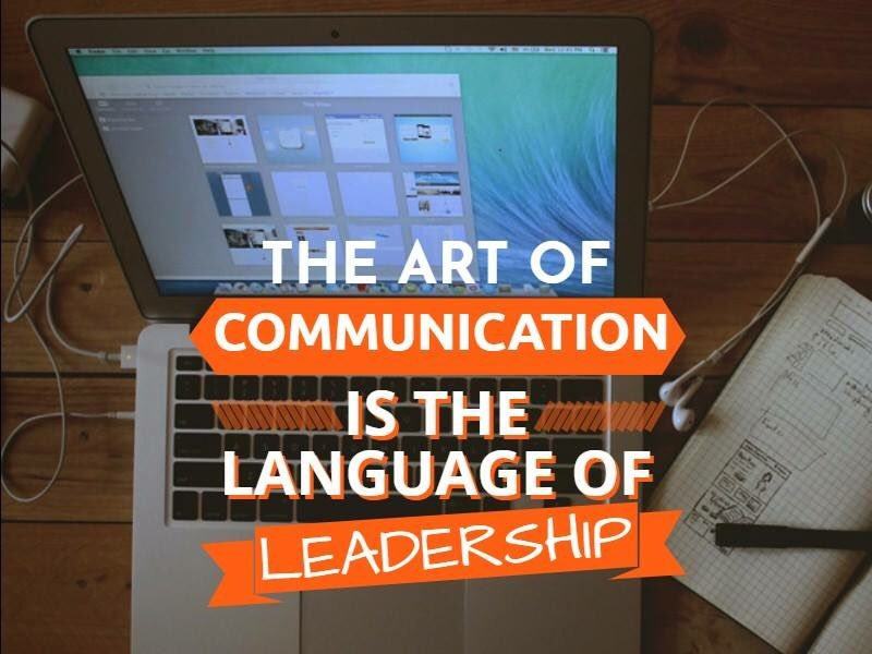 The art of #communication is the language of #leadership. • #VERGEPNG #BrandAdvocates #BuildingBusiness #DigitalMarketing<br>http://pic.twitter.com/SH6GbXu5Ee