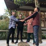 鳩森八幡神社新たなインスタ聖地になるか!#ユーチューバー草彅 #ホンネテレビ pic.twitter…
