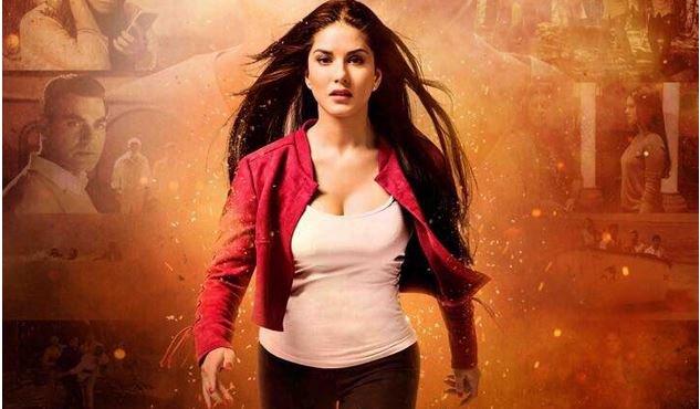 Sunny Leone and Arbaaz Khan's romantic flick Tera Intezaar