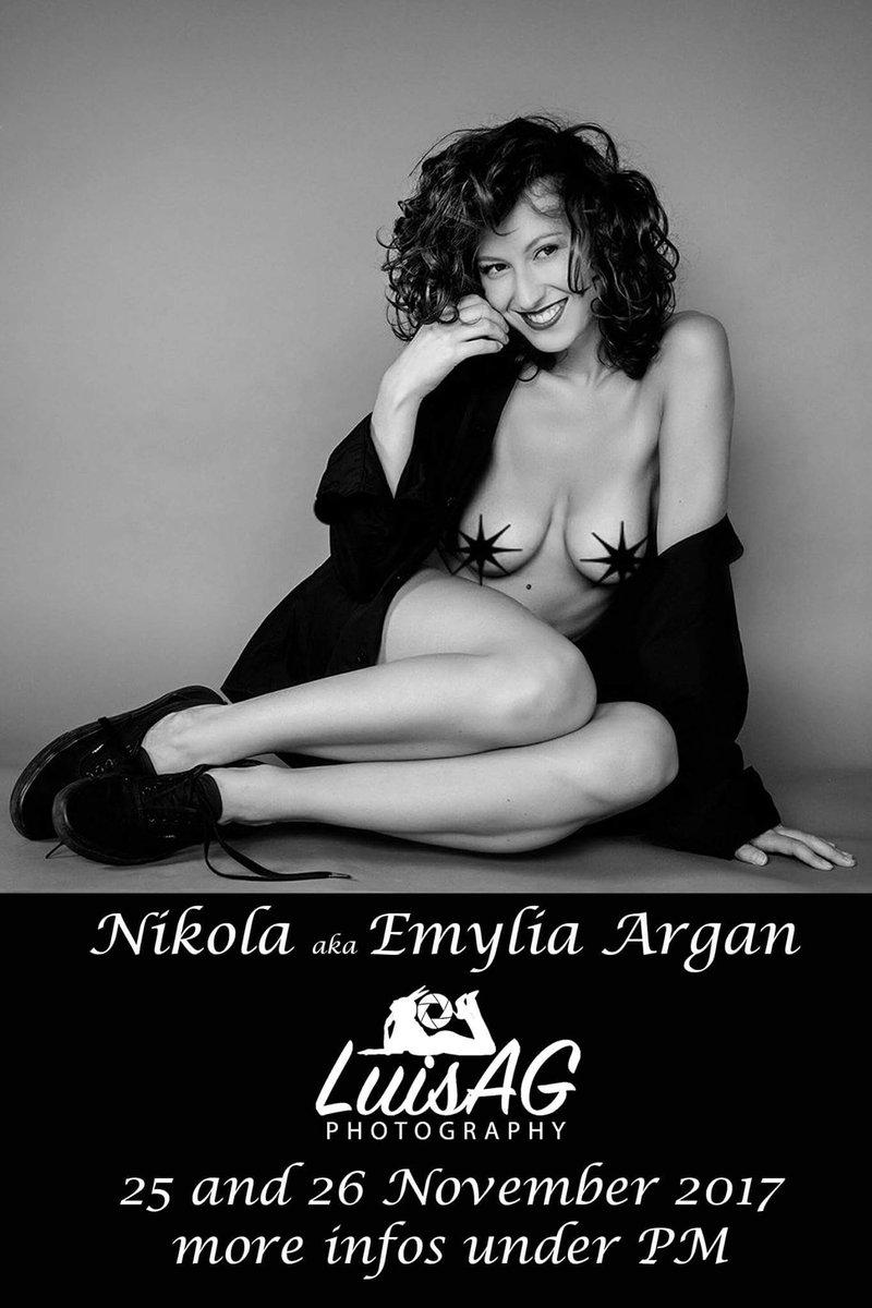 emilya argan